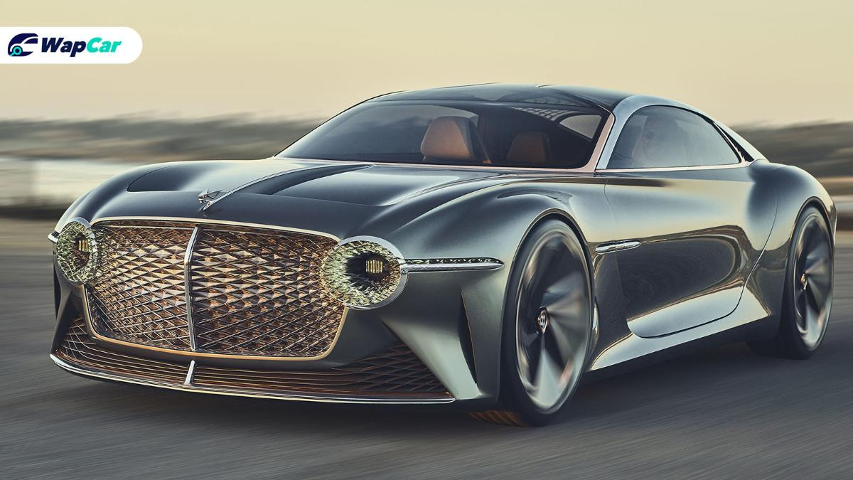 VW and Bentley say COVID-19 will boost electric cars, VW to invest €33B 01