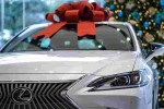 This Christmas, Lexus wants you to experience Unwrap Amazing
