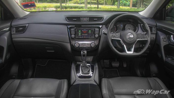 2019 Nissan X-Trail 2.0 2WD Hybrid Interior 001