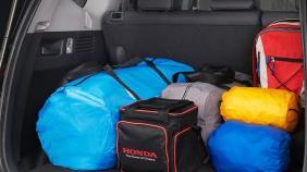 Honda CR-V (2018) Exterior 015