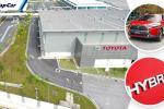 Corolla Cross Hybrid bakal tiba, UMW Toyota labur RM 270 juta untuk produksi hibrid CKD