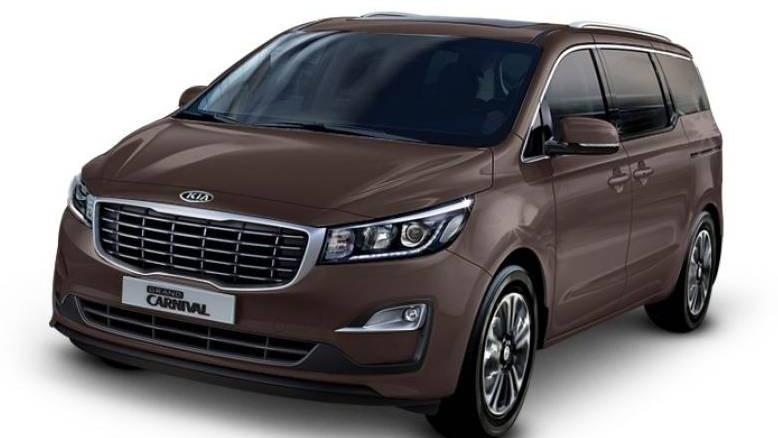 Kia Grand Carnival (2018) Others 002