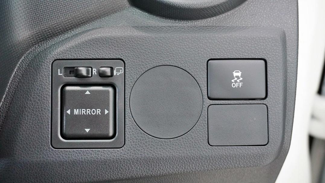 2019 Perodua Axia GXtra 1.0 AT Interior 013