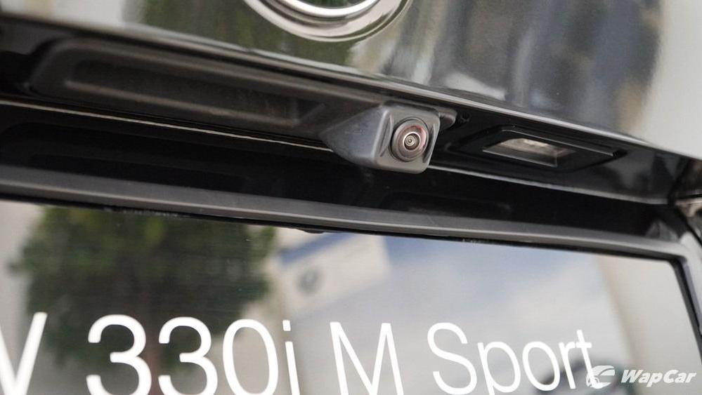 2019 BMW 3 Series 330i M Sport Exterior 053
