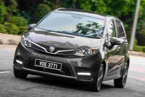 Review: Proton Iriz 2019 1.6 Premium CVT, for the love of driving