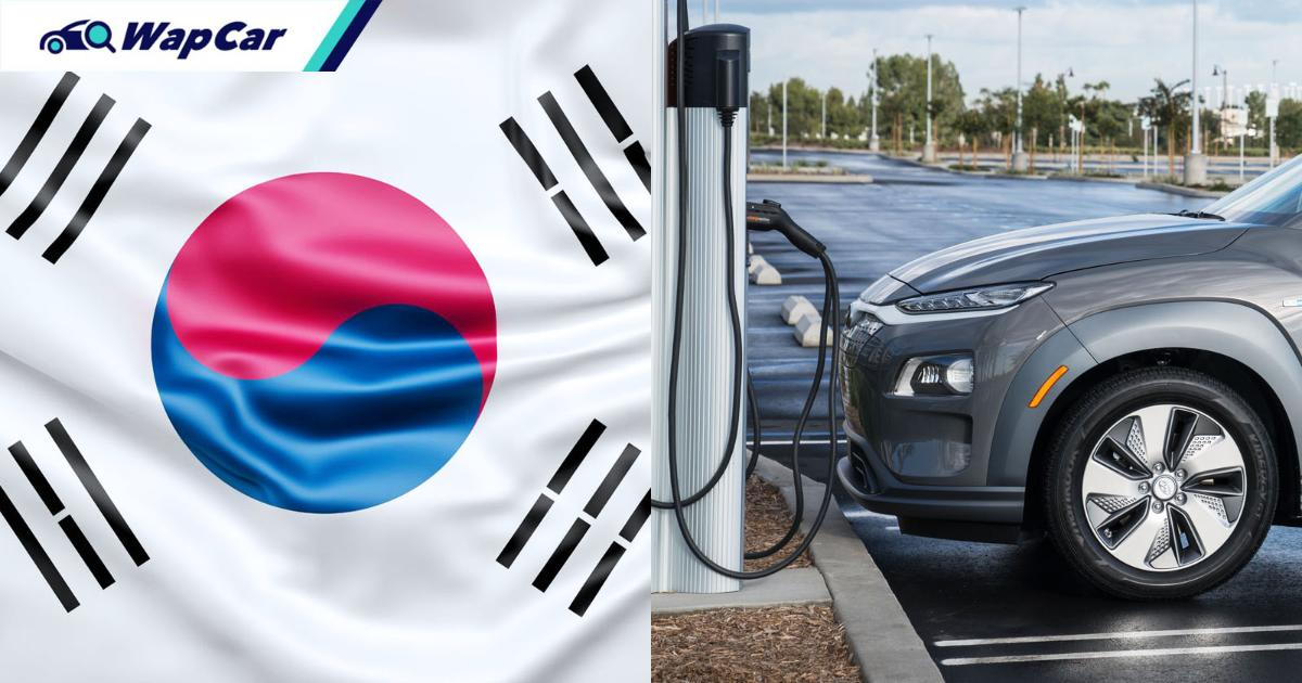 Korean gov requires Hyundai and Kia to up EV sales, penalty if target not achieved 01