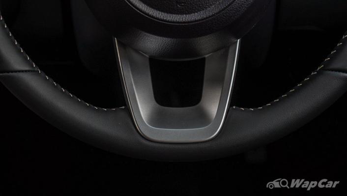 2021 Perodua Ativa 1.0L Turbo AV Special Metallic Interior 006