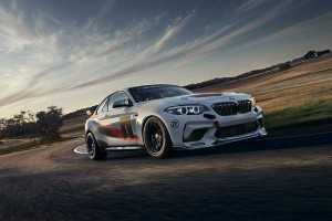BMW M2 CS Racing gets its own endurance racing class