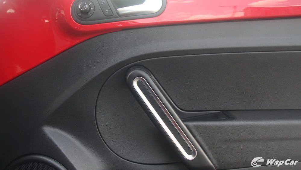2018 Volkswagen Beetle 1.2 TSI Sport Interior 019