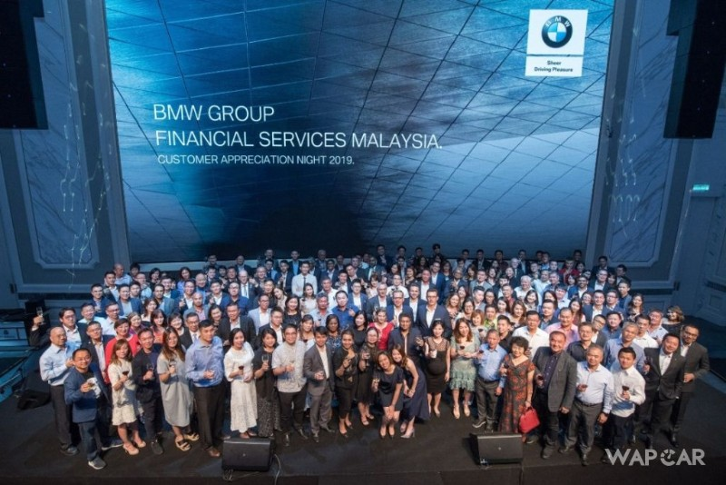 BMW Group Financial Services Malaysia