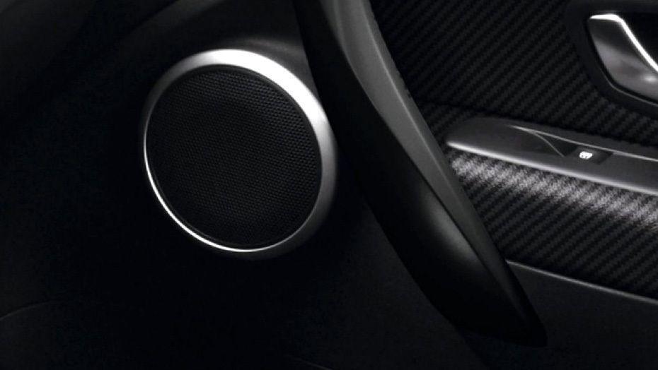 Renault Megane RS  Public (2015) Interior 007
