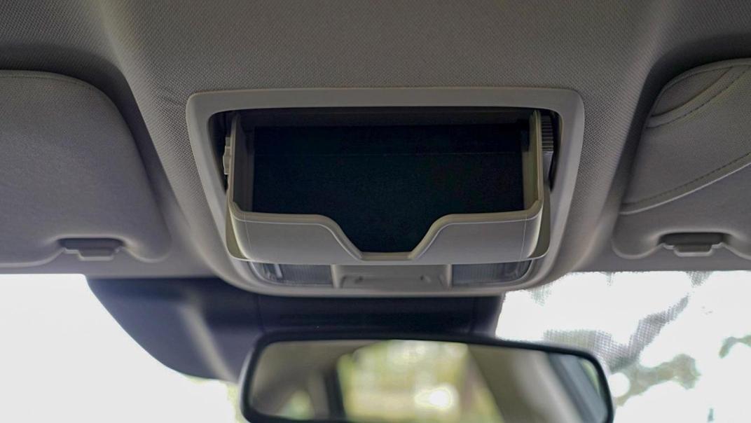 2020 Honda Accord 1.5TC Premium Interior 060