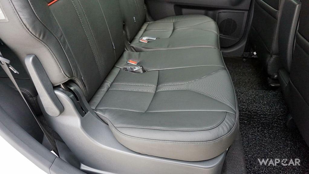 2018 Perodua Alza 1.5 AV AT Interior 038