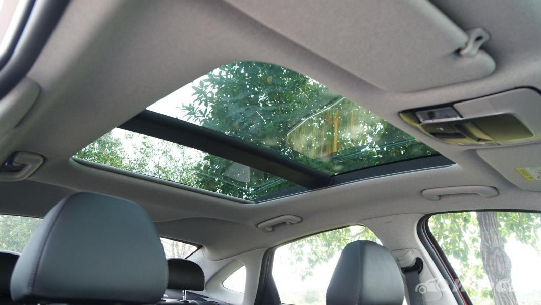 2020 Hyundai Sonata 2.5 Premium Interior 063
