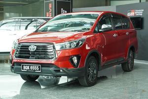 Closer Look: 2021 Toyota Innova 2.0 X facelift, worth the extra RM 2.5k?