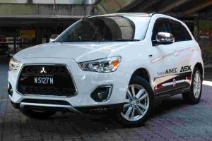 Mitsubishi ASX – Old but is it still worth your attention?