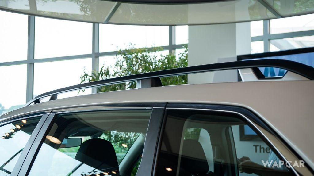 2019 Subaru Forester 2.0i-S EyeSight Exterior 027