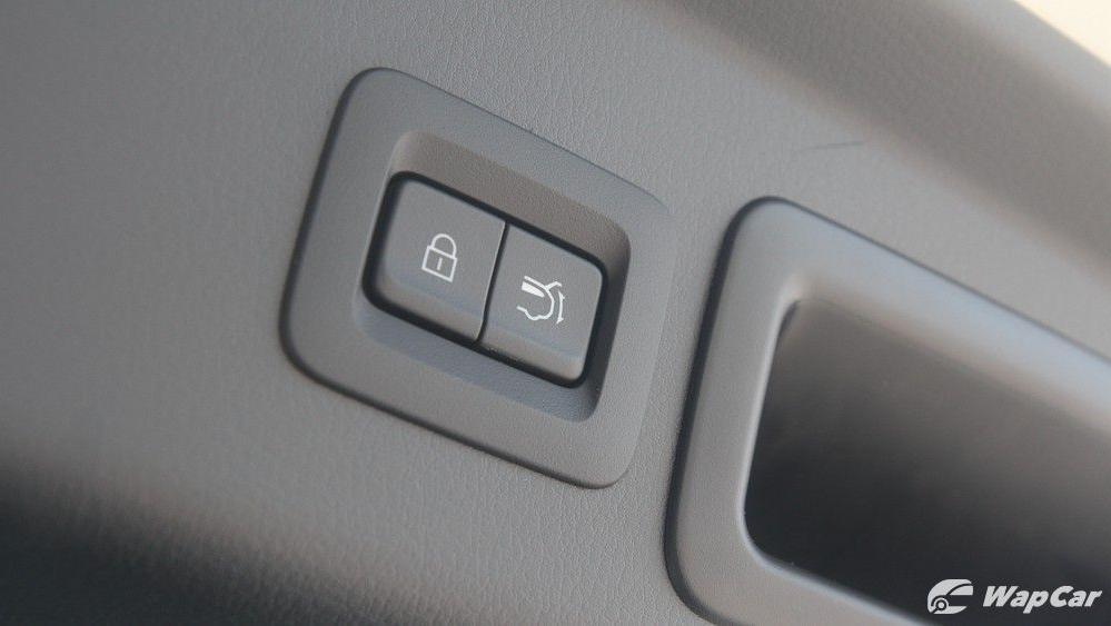 2020 Mazda CX-30 SKYACTIV-G 2.0 Interior 053