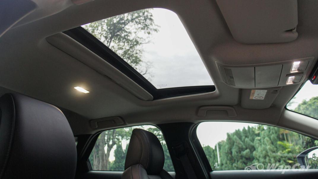 2020 Mazda CX-30 SKYACTIV-G 2.0 High AWD Interior 036