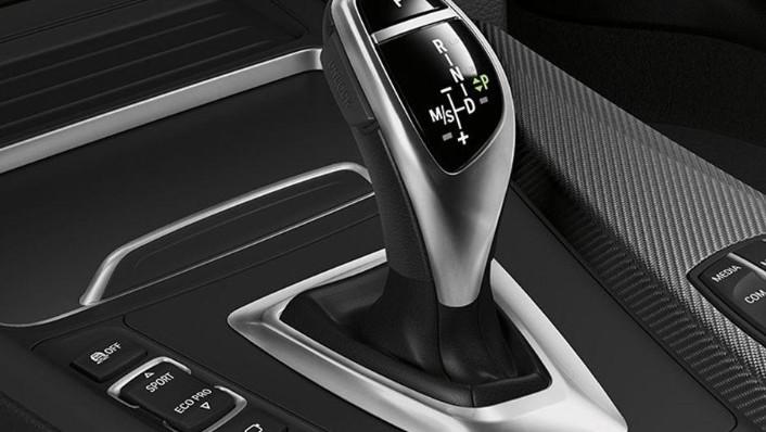 BMW 4 Series Coupe (2019) Interior 006