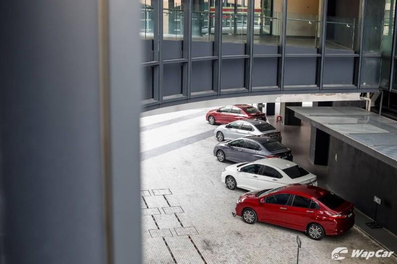 Honda City 2020 – Adakah ia masih pembelian yang berbaloi? 02