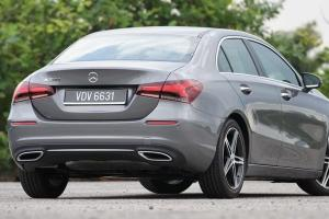 Malaysia to launch CKD 2021 Mercedes-Benz A-Class Sedan, GLA, GLE - 5 new CKD models coming
