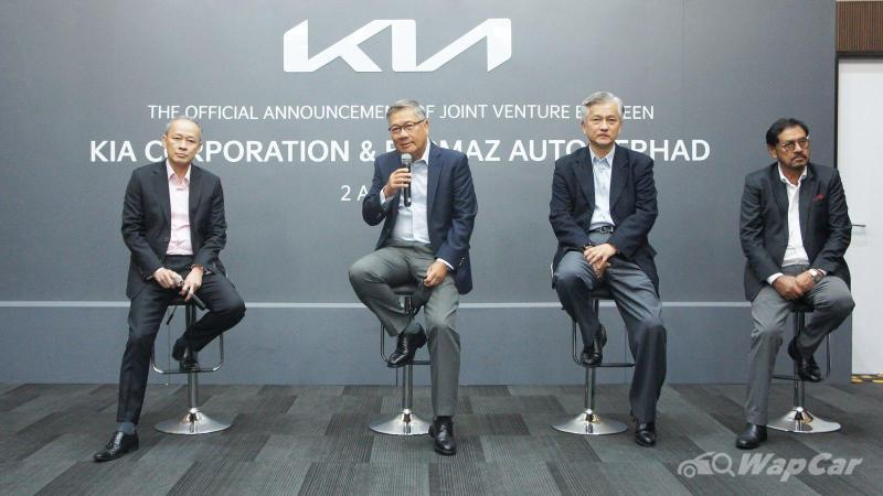No easy solution for Kia's after-sales woes in Malaysia, even with Bermaz 02