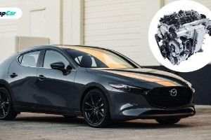 Apa yang istimewa sangat dengan enjin SkyActiv Mazda?