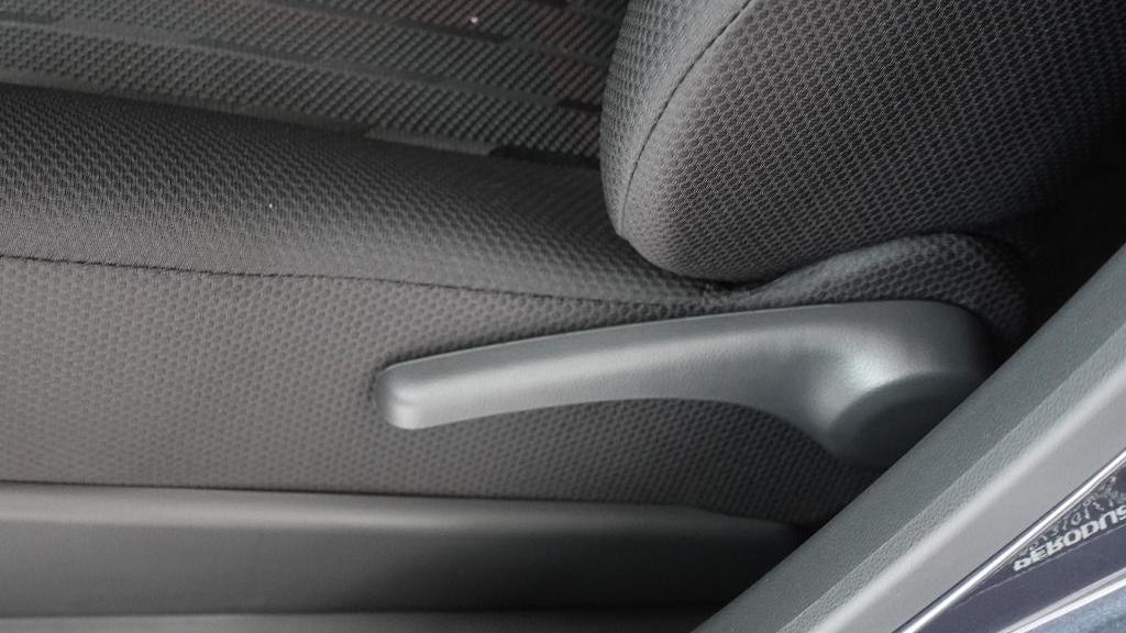 2018 Perodua Axia SE 1.0 AT Interior 035