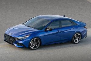 2021 Hyundai Elantra N Line debuts – 204 PS, 264 Nm