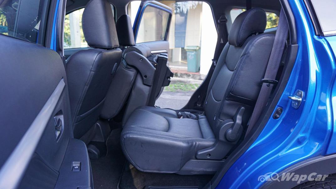 2019 Perodua Aruz 1.5 AV Interior 037