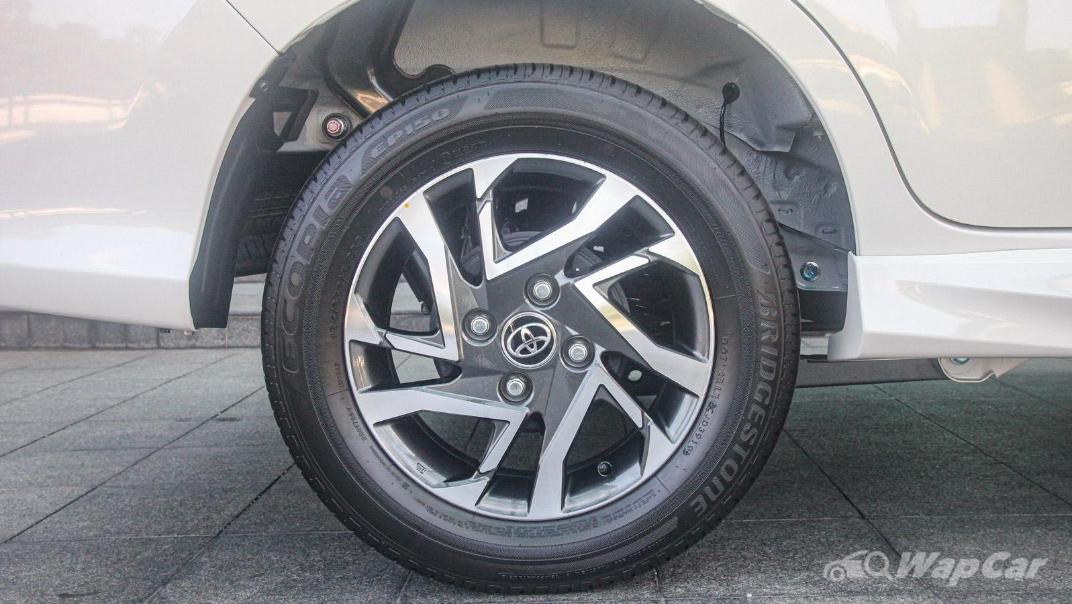2019 Toyota Avanza 1.5S+ Exterior 031
