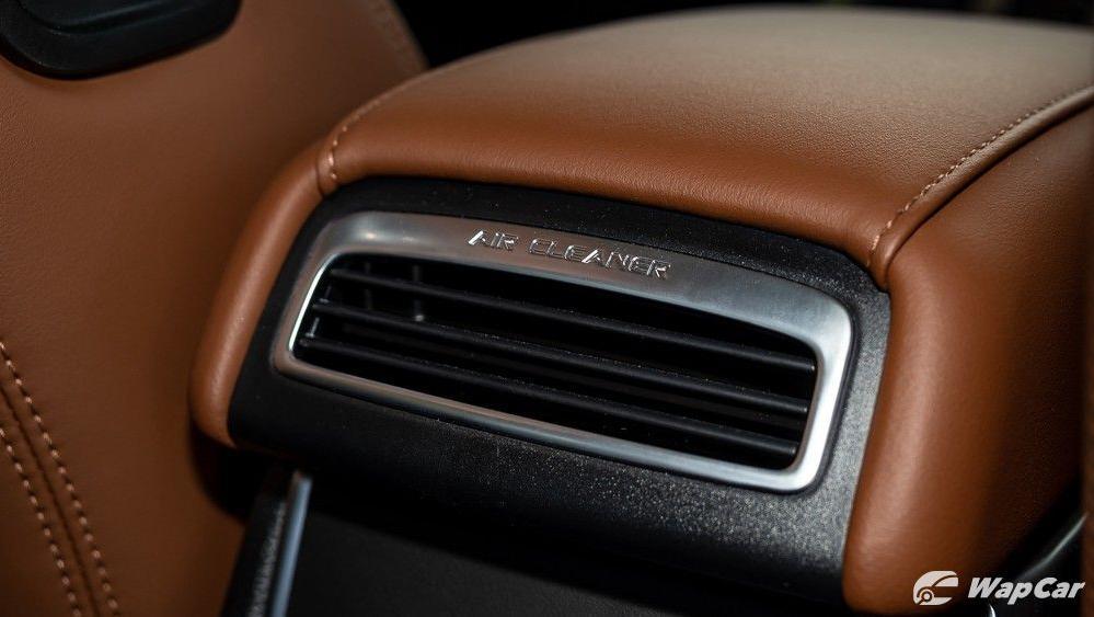 2020 Proton X70 1.8 Premium 2WD Interior 047