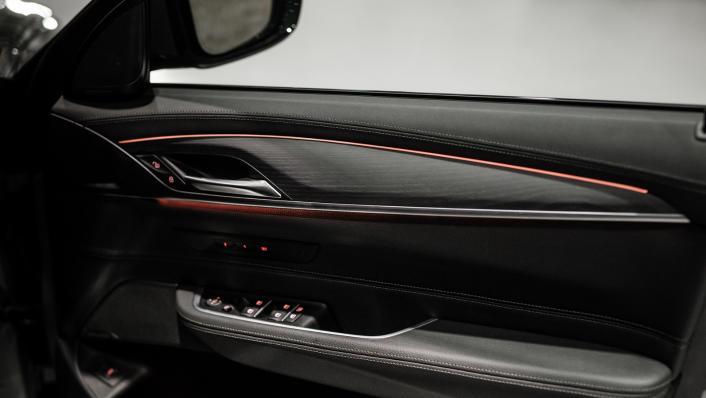2021 BMW 6 Series GT 630i M Sport Interior 006