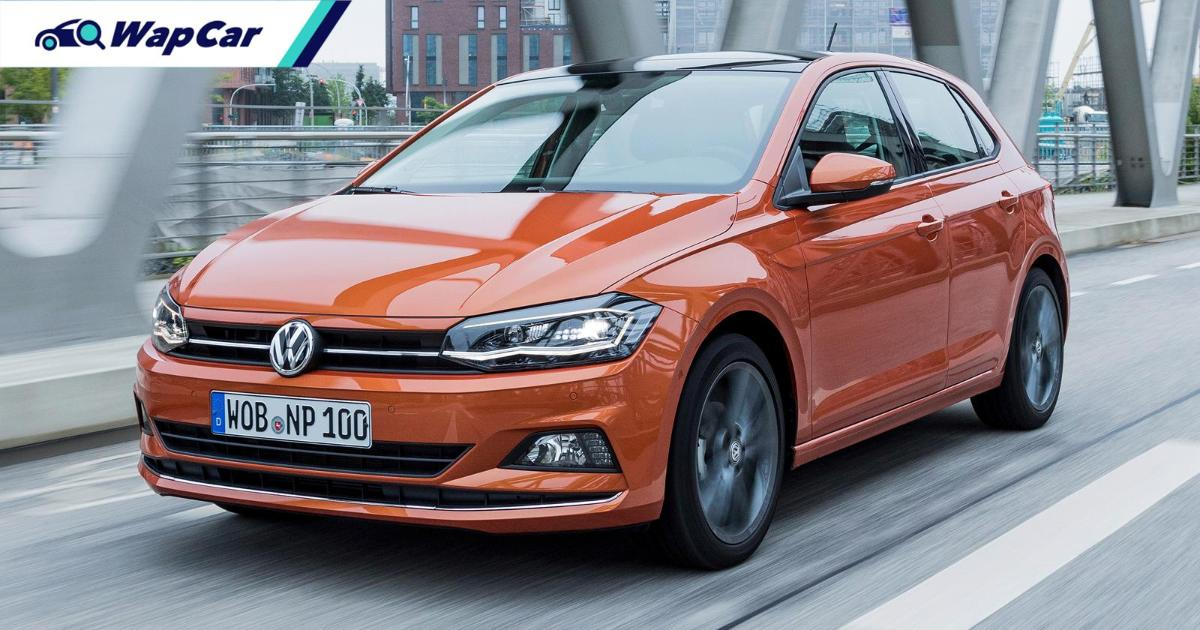 Will 2021 Volkswagen Polo Mk6 come flying to Malaysia with its eye on the Yaris? 01