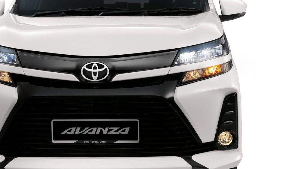 2019 Toyota Avanza 1.5S Exterior 013