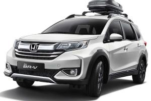 Deal breakers: 2020 Honda BR-V, why only 2 airbags?