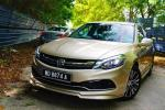 Calling all Proton Perdana owners! Have you replaced your airbag inflators yet?
