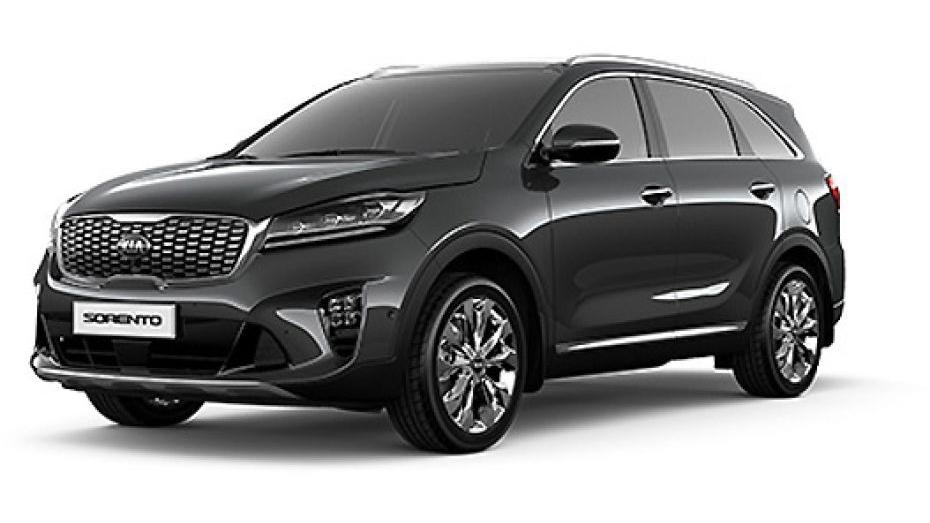 Kia Sorento (2018) Others 003