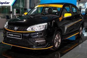 Proton Saga R3 Limited Edition 2021 - gaya saja, peminat R3 boleh terima ke?