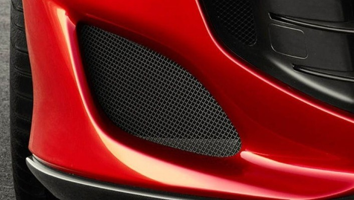 Ferrari Portofino (2017) Exterior 008