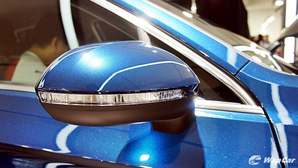 2020 Volkswagen Passat 2.0TSI Elegance Exterior 044