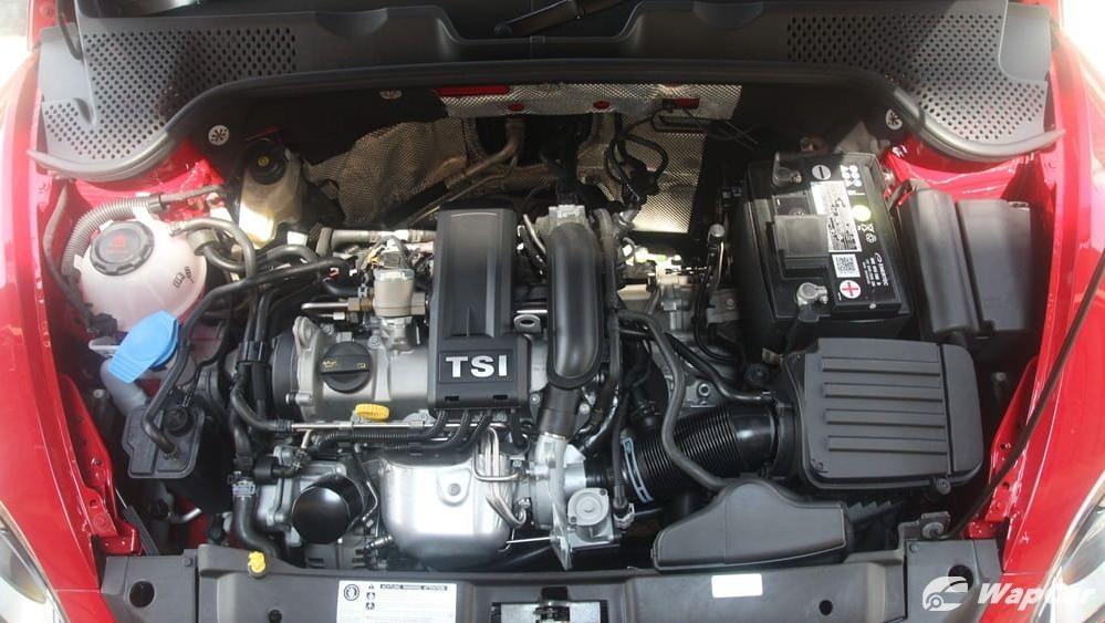 2018 Volkswagen Beetle 1.2 TSI Sport Others 002