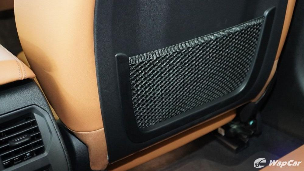 2019 BMW 3 Series 330i M Sport Interior 061