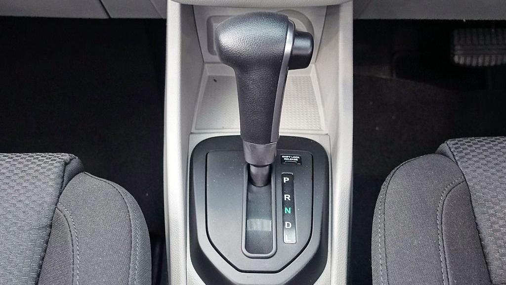 2019 Proton Persona 1.6 Standard CVT Interior 024