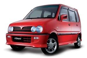Perodua Kenari – Uniquely bad or brilliantly practical?