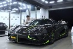 This guy blew a Koenigsegg Agera R engine by revving it hard at cold start