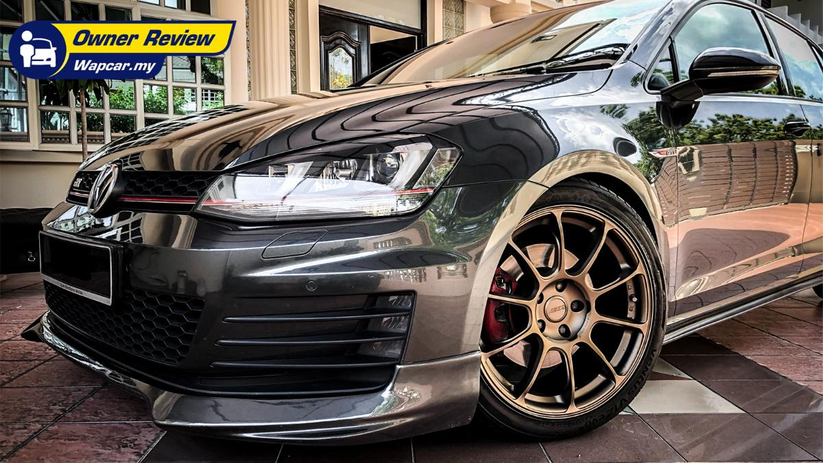 Owner Review: The heritage hot hatch - My Volkswagen Golf GTI Mk. 7 01