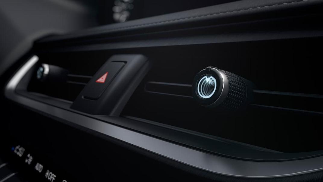 2020 Lexus UX Interior 009