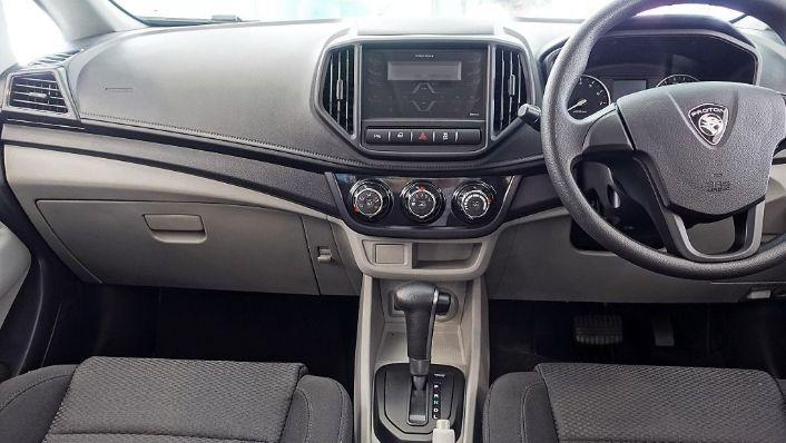 2019 Proton Persona 1.6 Standard CVT Interior 003